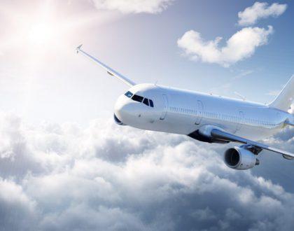 Популярные авианаправления